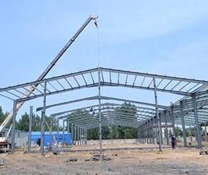 JB0103-石家庄钢结构加工厂