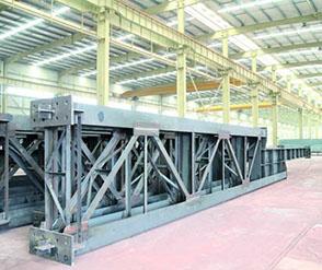 石家庄钢结构加工厂