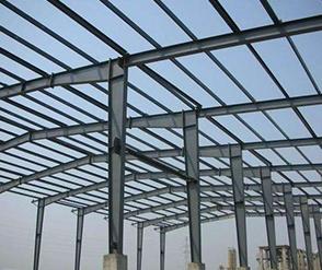 邢台钢结构加工