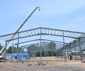 邢台JB0103-钢结构加工厂