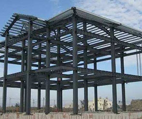 钢结构加工多少钱