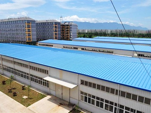 河北彩钢厂