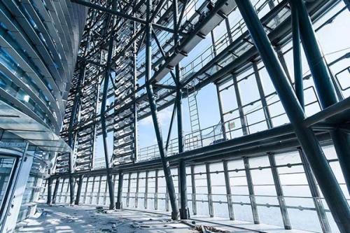 拉萨钢结构阁楼厂家