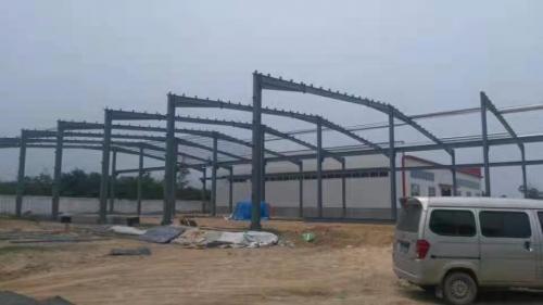 建北钢结构工程有限公司