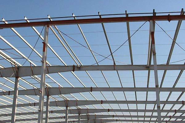 钢架结构安装注意事项