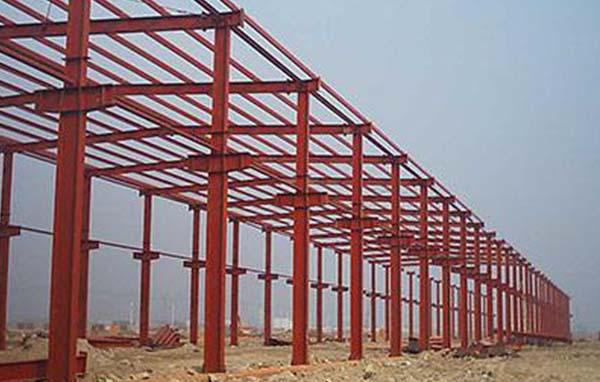 钢结构加工厂家