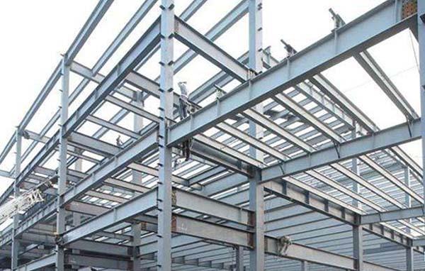 钢结构加工厂电话