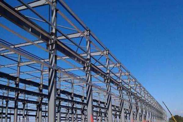 钢结构加工厂加工费用